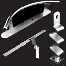Metal Handling & Construction components