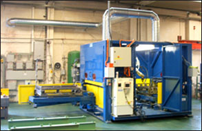 Ancillary operations such as Drilling, Tapping, Milling, Spot Welding are available in-house